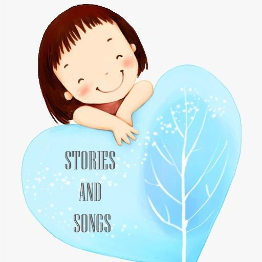Short Stories and Songs 遊戲 App LOGO-硬是要APP