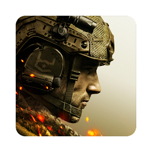War Commander: Rogue Assault is a fully 3D, real-time combat strategy game. APK Icon