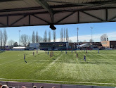 Eric Vandebon, le capitaine du FC Liège confie que les siens ont très bien réagi face à Dender