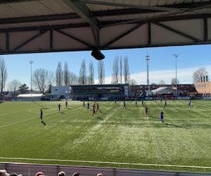 """Le FC Liège a bien réagi face à Dender : """"Notre rage de vaincre collective a parlé"""""""