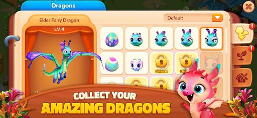 Dragonscapes Adventure apkmr screenshots 13