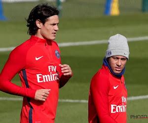 Welke PSG-spelers ontbreken tegen Anderlecht? Emery geeft een update over de Parijse ziekenboeg