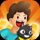 Gatos y Cosplay TD: Super Cats icon