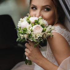Wedding photographer Mariya Kayurova (KAYUROVA). Photo of 30.08.2016