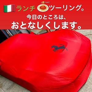 F12ベルリネッタのカスタム事例画像 伊達漢さんの2020年09月06日09:20の投稿