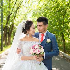 Wedding photographer Azamat Sarin (Azamat). Photo of 06.08.2017