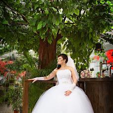 Wedding photographer Irina Lomukhina (ChelSi). Photo of 26.04.2014