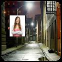 Street Poster Photo Frames icon