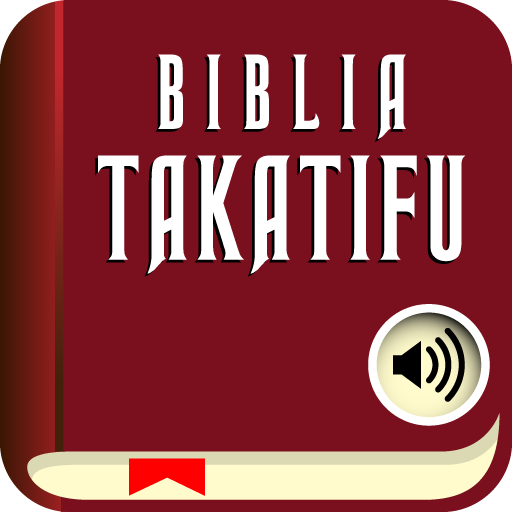Bible In Swahili Biblia Takatifu Pamoja Na Sauti Apps On Google Play