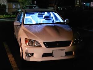 アルテッツァ SXE10 RS200 Zエディションのカスタム事例画像 来ヶ谷さんの2020年04月02日08:01の投稿