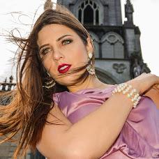 Wedding photographer Lucia Villa real (LuciaVillaReal). Photo of 04.03.2017