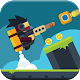 Jetpack Shooter Runner