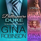 The Billionaire Duke Series