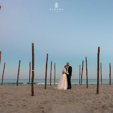 Wedding photographer Nikos Efstratiou (Efstratiou). Photo of 19.06.2019
