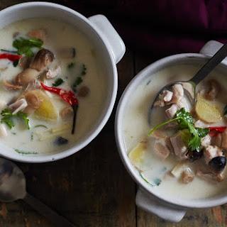 Straw Mushrooms Recipes.