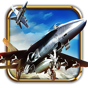 Call of Infinite Air Warfare APK Cracked Download