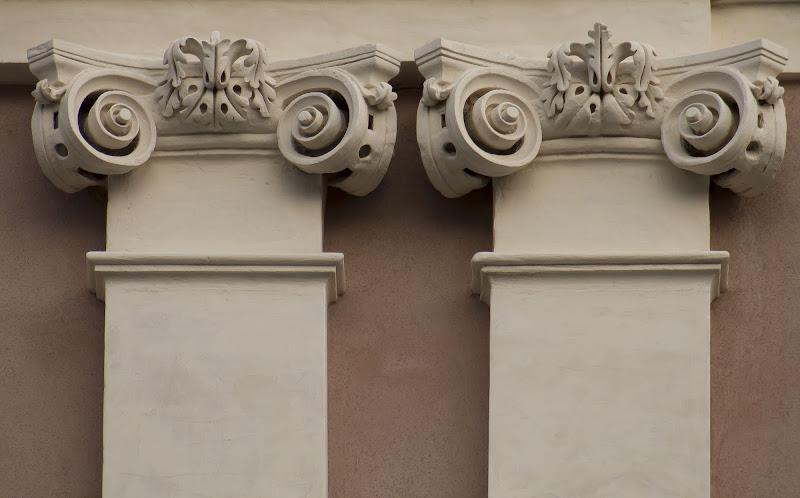 dettagli architettonici di giuliaf