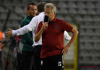 Bölöni, Rodrigues en Batubinsika beseffen dat Antwerp na de 1-0 tegen Plzen nog geen zekerheid heeft