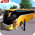 Offroad Bus Driving Game: Bus Simulator icon