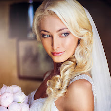 Wedding photographer Eduard Khitryy (EdKhitry). Photo of 14.10.2014