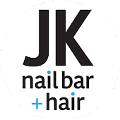 JK nailbar + hair