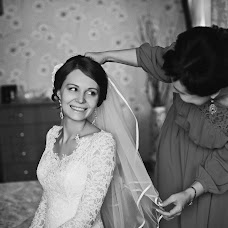 Wedding photographer Olga Kartashova (Cherera). Photo of 18.01.2017