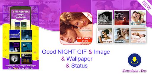 Good Night GIF Aplikasi di Google Play