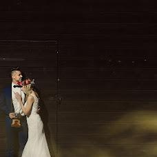 Wedding photographer Bartłomiej Kiepas (timetowedding). Photo of 19.10.2015