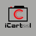 iCarTool Camera icon