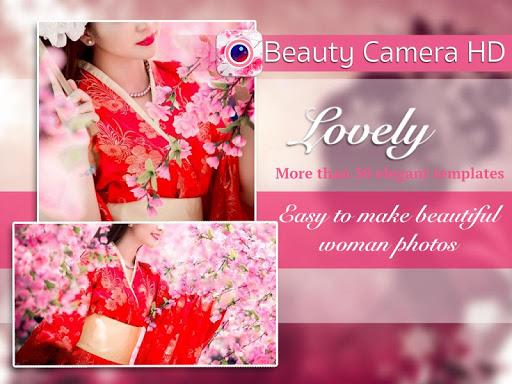 Beautiful Camera HD 1.1.9 screenshots 2
