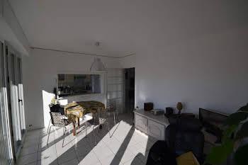 Appartement 2 pièces 66,61 m2