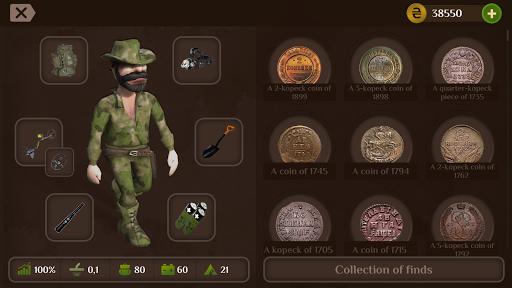 Treasure-hunter u2013 the story of monastery gold apkpoly screenshots 4