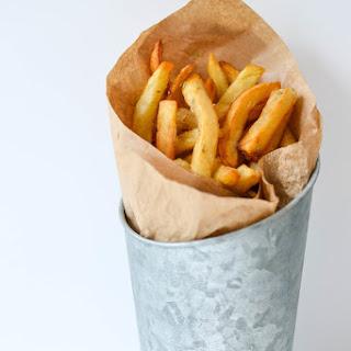 Rosemary Truffle Fries.