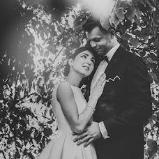 Fotógrafo de bodas Jacek Blaumann (JacekBlaumann). Foto del 18.11.2017