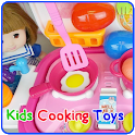 New Cooking Toys Collection Videos icon