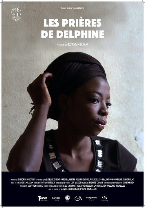 Les priéres de Delphine