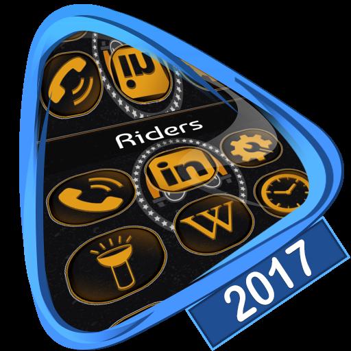Riders Launcher 2017