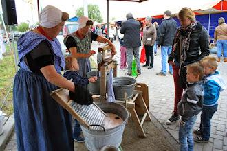 Photo: Wasdag Etten Leur  18-05-2013