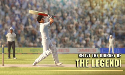 Sachin Saga Cricket Champions MOD Apk (Unlimited Money) 8