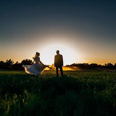 Wedding photographer Ivan Mischuk (77MiV77). Photo of 07.06.2018