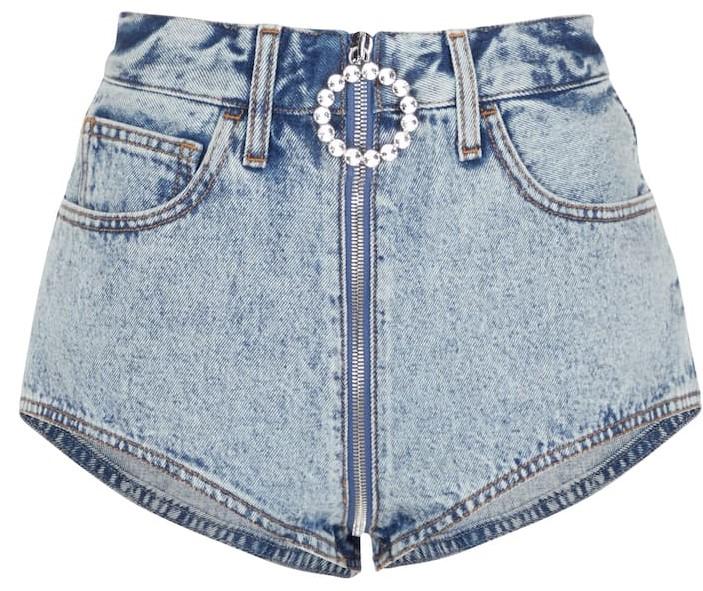 lisa shorts