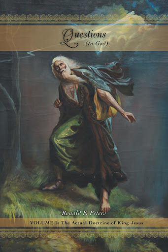 Questions to God, Volume Two cover