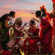 Wedding photographer Geeshan Bandara (geeshan). Photo of 25.09.2018