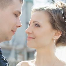Wedding photographer Kseniya Kanke (kseniyakanke). Photo of 29.06.2017