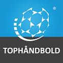 Tophåndbold icon