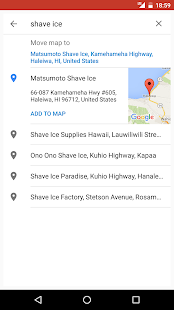 Google My Maps- screenshot thumbnail
