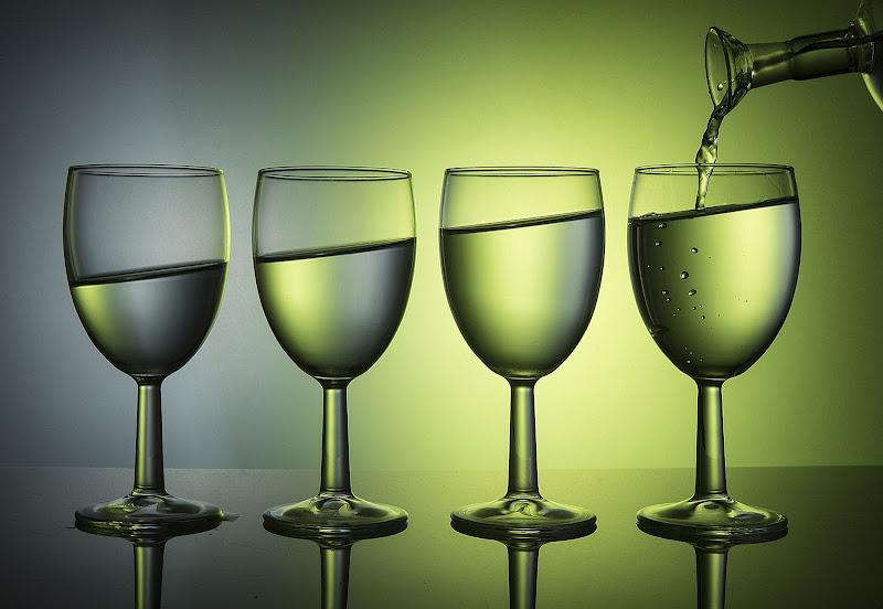ultimo bicchiere da riempire in ordine crescente di angelo27