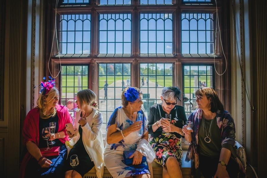 Wedding photographer Pete Farrell (petefarrell). Photo of 04.06.2019