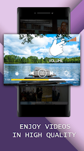 HD video player: All format hd video player for PC-Windows 7,8,10 and Mac apk screenshot 2
