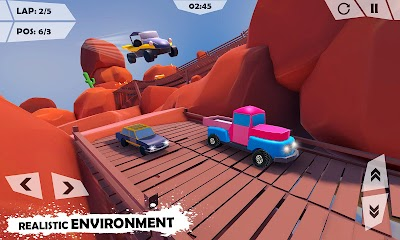 Mini Car Racing Hot Wheels Apk Download Apkindo Co Id